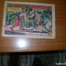 Tebeos: EL HIJO DE LA JUNGLA Nº 18 EDITA VALENCIANA . Lote 185731752