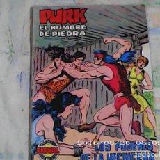 Tebeos: COMICS DE PURK EL HOMBRE DE PIEDRA EN LOS PODERES DE LA HECHICERA Nª 72. Lote 185972926
