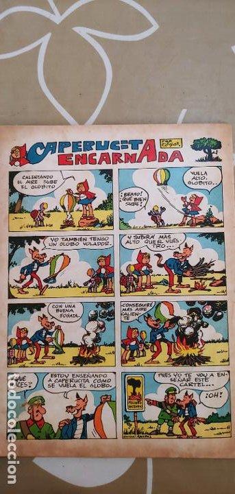 Tebeos: Lote de 83 números de la revista Pumby entre 671 y 974 Editorial Valenciana con Extras y Almanaque - Foto 20 - 186148720