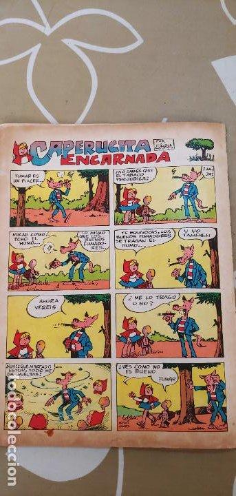 Tebeos: Lote de 83 números de la revista Pumby entre 671 y 974 Editorial Valenciana con Extras y Almanaque - Foto 35 - 186148720