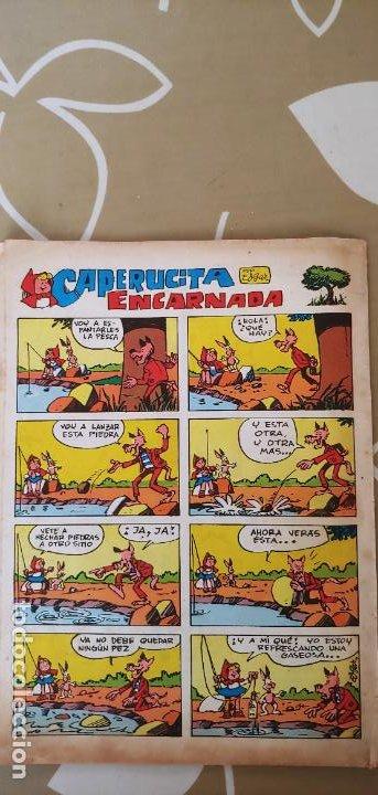 Tebeos: Lote de 83 números de la revista Pumby entre 671 y 974 Editorial Valenciana con Extras y Almanaque - Foto 48 - 186148720