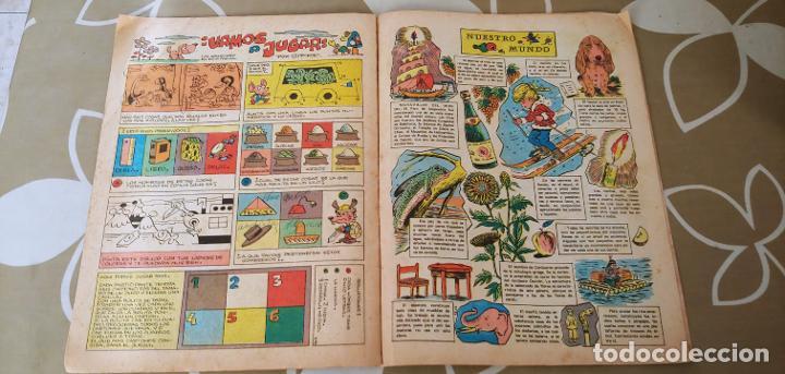 Tebeos: Lote de 83 números de la revista Pumby entre 671 y 974 Editorial Valenciana con Extras y Almanaque - Foto 68 - 186148720