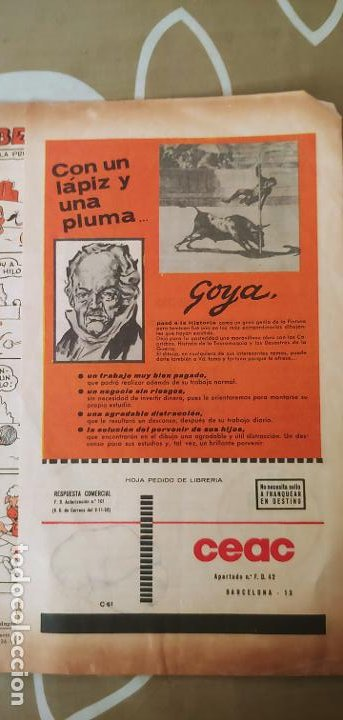 Tebeos: Lote de 83 números de la revista Pumby entre 671 y 974 Editorial Valenciana con Extras y Almanaque - Foto 87 - 186148720