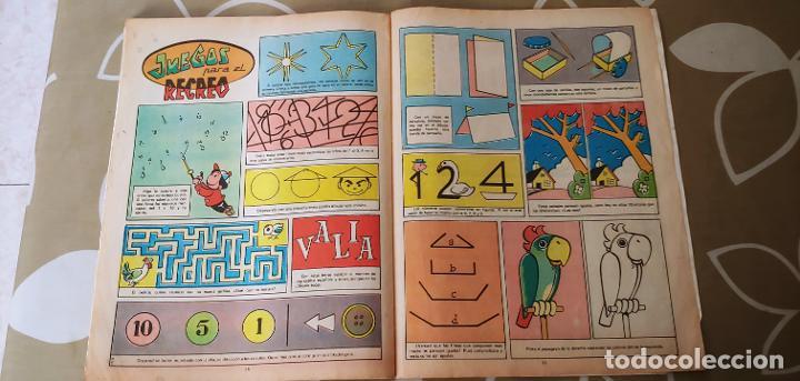 Tebeos: Lote de 83 números de la revista Pumby entre 671 y 974 Editorial Valenciana con Extras y Almanaque - Foto 106 - 186148720
