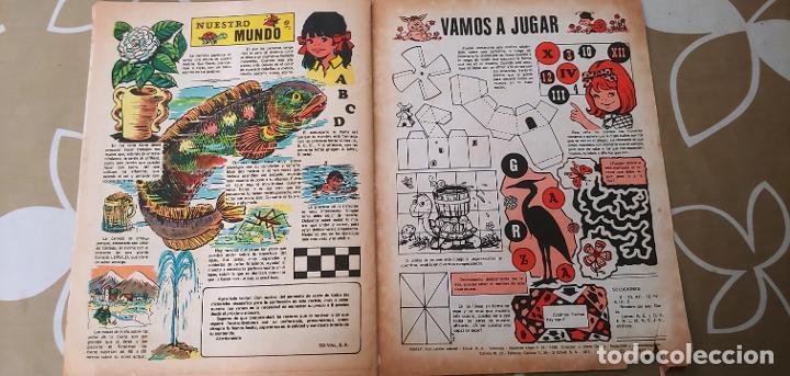 Tebeos: Lote de 83 números de la revista Pumby entre 671 y 974 Editorial Valenciana con Extras y Almanaque - Foto 121 - 186148720