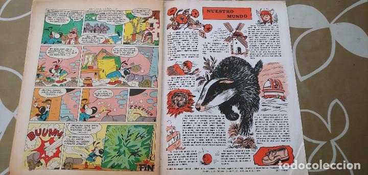 Tebeos: Lote de 83 números de la revista Pumby entre 671 y 974 Editorial Valenciana con Extras y Almanaque - Foto 146 - 186148720