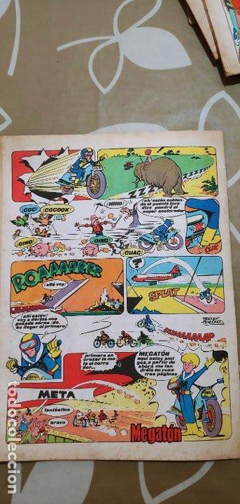Tebeos: Lote de 83 números de la revista Pumby entre 671 y 974 Editorial Valenciana con Extras y Almanaque - Foto 160 - 186148720
