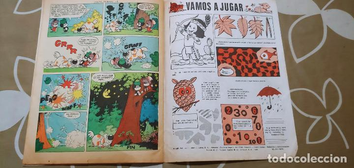 Tebeos: Lote de 83 números de la revista Pumby entre 671 y 974 Editorial Valenciana con Extras y Almanaque - Foto 171 - 186148720