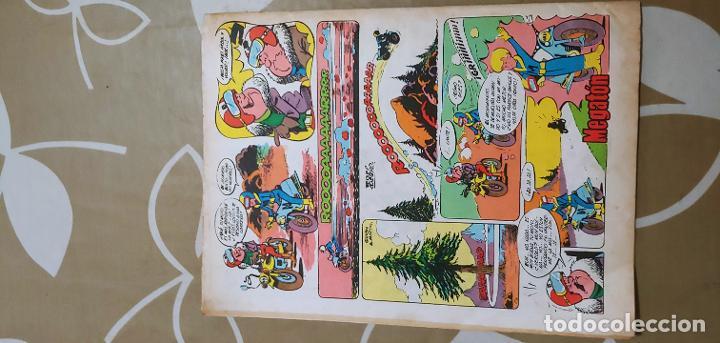 Tebeos: Lote de 83 números de la revista Pumby entre 671 y 974 Editorial Valenciana con Extras y Almanaque - Foto 172 - 186148720
