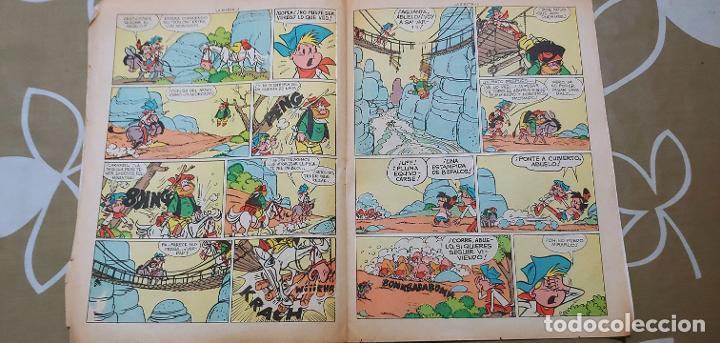 Tebeos: Lote de 83 números de la revista Pumby entre 671 y 974 Editorial Valenciana con Extras y Almanaque - Foto 194 - 186148720