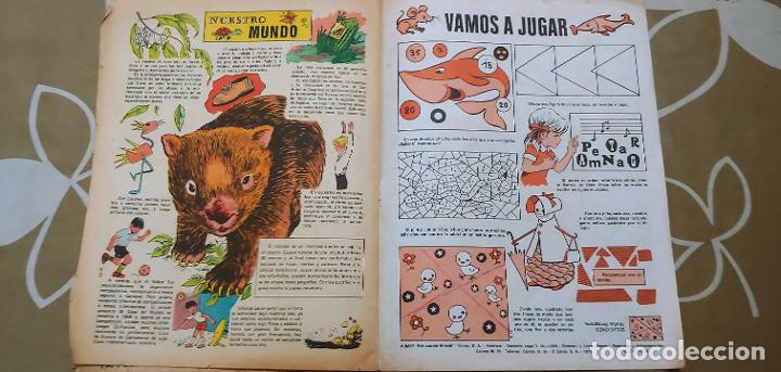 Tebeos: Lote de 83 números de la revista Pumby entre 671 y 974 Editorial Valenciana con Extras y Almanaque - Foto 196 - 186148720