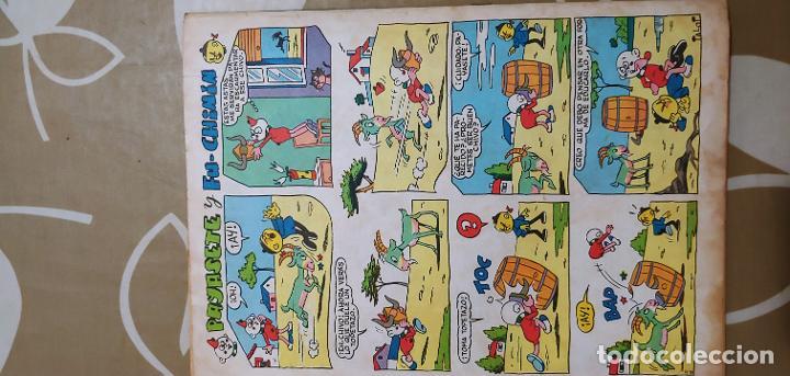 Tebeos: Lote de 83 números de la revista Pumby entre 671 y 974 Editorial Valenciana con Extras y Almanaque - Foto 209 - 186148720