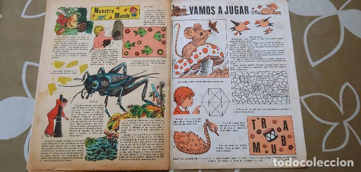 Tebeos: Lote de 83 números de la revista Pumby entre 671 y 974 Editorial Valenciana con Extras y Almanaque - Foto 220 - 186148720