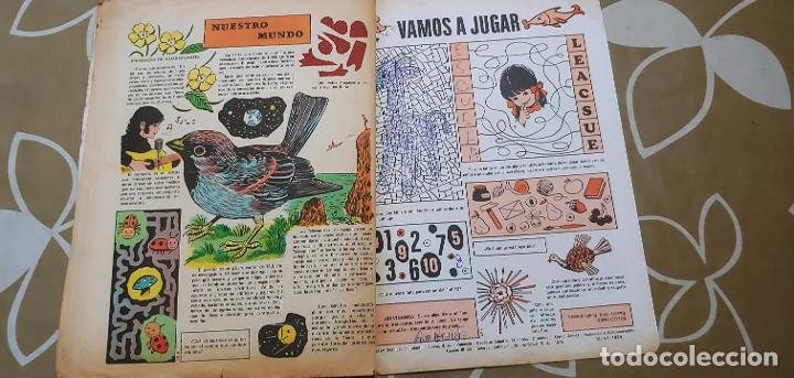 Tebeos: Lote de 83 números de la revista Pumby entre 671 y 974 Editorial Valenciana con Extras y Almanaque - Foto 259 - 186148720