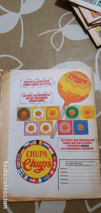 Tebeos: Lote de 83 números de la revista Pumby entre 671 y 974 Editorial Valenciana con Extras y Almanaque - Foto 260 - 186148720