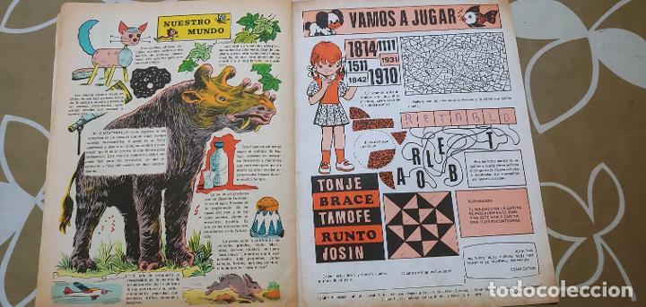 Tebeos: Lote de 83 números de la revista Pumby entre 671 y 974 Editorial Valenciana con Extras y Almanaque - Foto 283 - 186148720