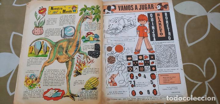 Tebeos: Lote de 83 números de la revista Pumby entre 671 y 974 Editorial Valenciana con Extras y Almanaque - Foto 308 - 186148720