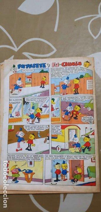 Tebeos: Lote de 83 números de la revista Pumby entre 671 y 974 Editorial Valenciana con Extras y Almanaque - Foto 309 - 186148720