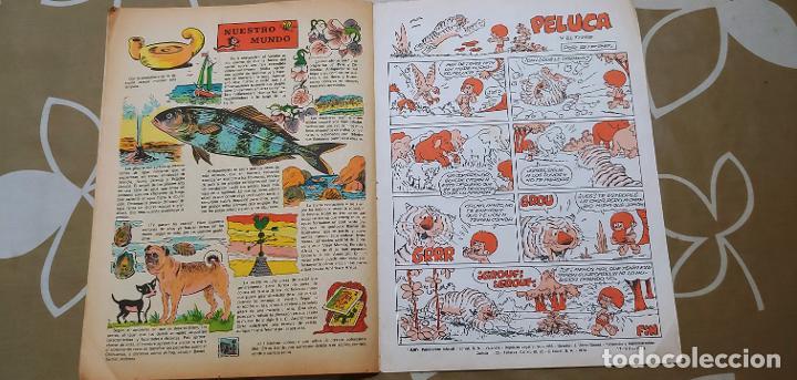 Tebeos: Lote de 83 números de la revista Pumby entre 671 y 974 Editorial Valenciana con Extras y Almanaque - Foto 332 - 186148720