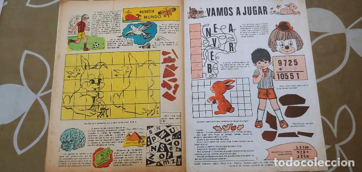 Tebeos: Lote de 83 números de la revista Pumby entre 671 y 974 Editorial Valenciana con Extras y Almanaque - Foto 345 - 186148720