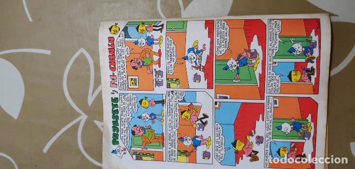 Tebeos: Lote de 83 números de la revista Pumby entre 671 y 974 Editorial Valenciana con Extras y Almanaque - Foto 368 - 186148720