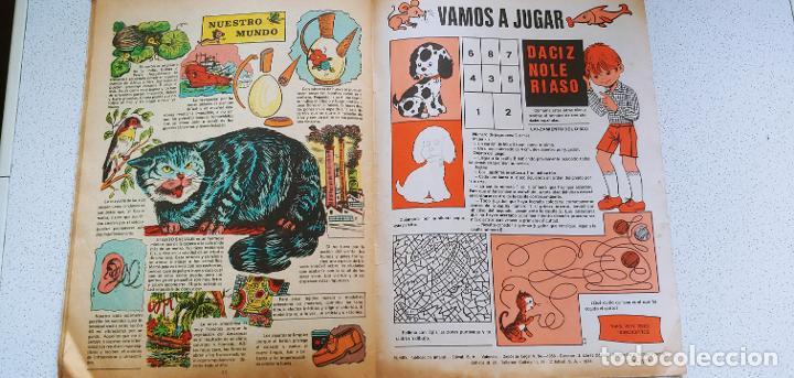 Tebeos: Lote de 83 números de la revista Pumby entre 671 y 974 Editorial Valenciana con Extras y Almanaque - Foto 387 - 186148720
