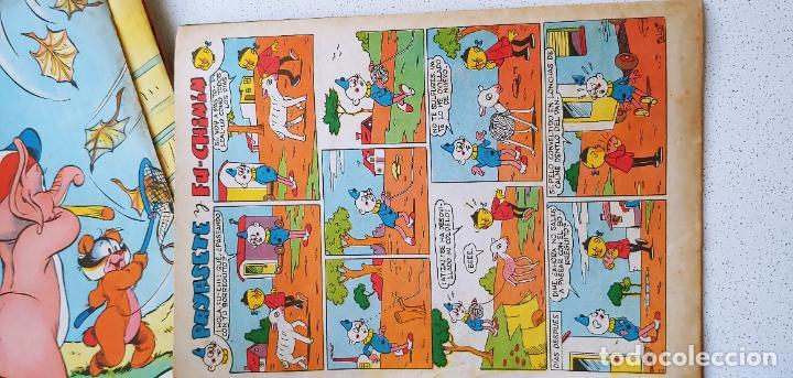 Tebeos: Lote de 83 números de la revista Pumby entre 671 y 974 Editorial Valenciana con Extras y Almanaque - Foto 401 - 186148720