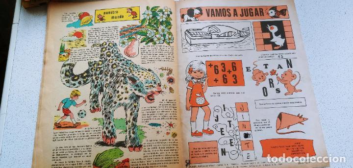 Tebeos: Lote de 83 números de la revista Pumby entre 671 y 974 Editorial Valenciana con Extras y Almanaque - Foto 412 - 186148720