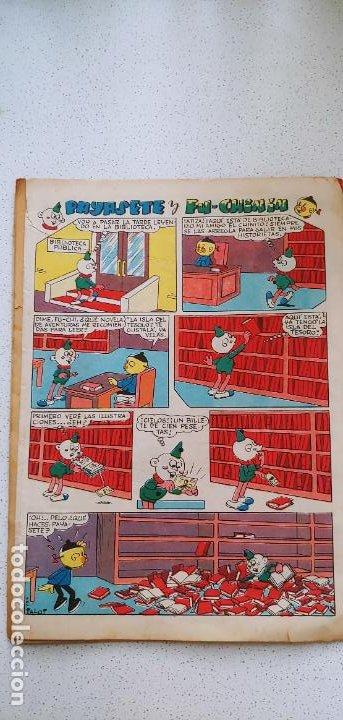 Tebeos: Lote de 83 números de la revista Pumby entre 671 y 974 Editorial Valenciana con Extras y Almanaque - Foto 452 - 186148720