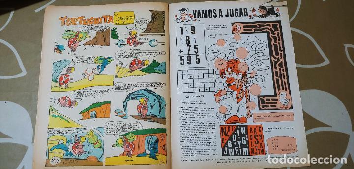 Tebeos: Lote de 83 números de la revista Pumby entre 671 y 974 Editorial Valenciana con Extras y Almanaque - Foto 509 - 186148720