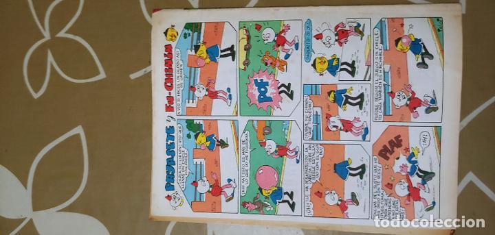 Tebeos: Lote de 83 números de la revista Pumby entre 671 y 974 Editorial Valenciana con Extras y Almanaque - Foto 523 - 186148720