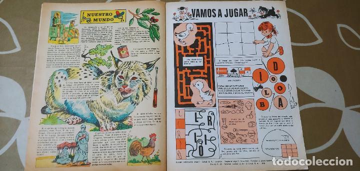 Tebeos: Lote de 83 números de la revista Pumby entre 671 y 974 Editorial Valenciana con Extras y Almanaque - Foto 534 - 186148720