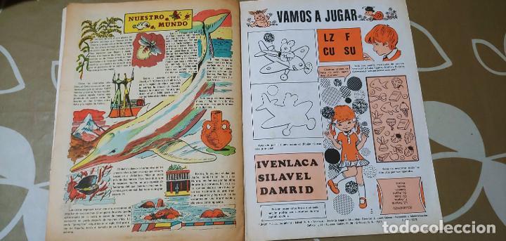 Tebeos: Lote de 83 números de la revista Pumby entre 671 y 974 Editorial Valenciana con Extras y Almanaque - Foto 546 - 186148720