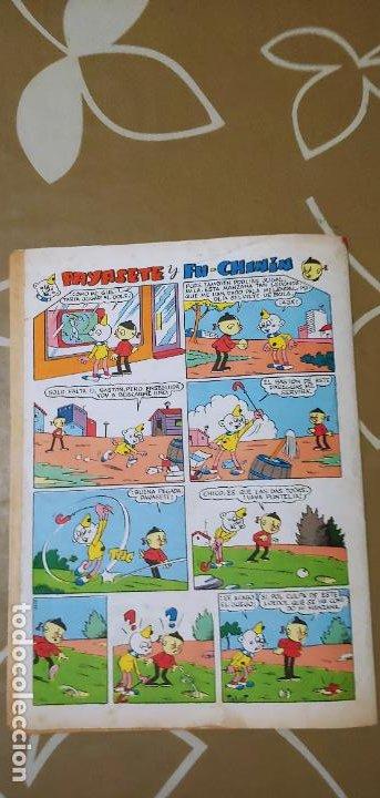 Tebeos: Lote de 83 números de la revista Pumby entre 671 y 974 Editorial Valenciana con Extras y Almanaque - Foto 560 - 186148720