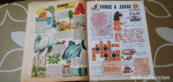 Tebeos: Lote de 83 números de la revista Pumby entre 671 y 974 Editorial Valenciana con Extras y Almanaque - Foto 571 - 186148720