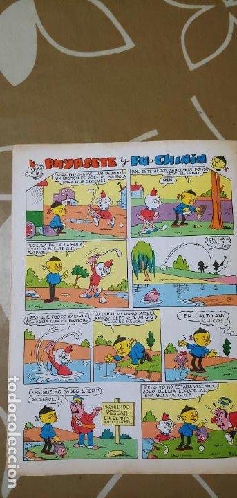 Tebeos: Lote de 83 números de la revista Pumby entre 671 y 974 Editorial Valenciana con Extras y Almanaque - Foto 572 - 186148720