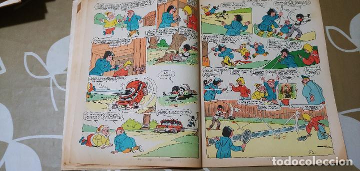 Tebeos: Lote de 83 números de la revista Pumby entre 671 y 974 Editorial Valenciana con Extras y Almanaque - Foto 593 - 186148720