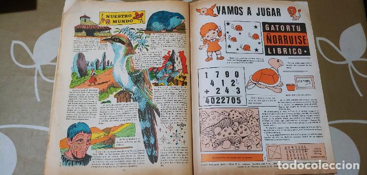 Tebeos: Lote de 83 números de la revista Pumby entre 671 y 974 Editorial Valenciana con Extras y Almanaque - Foto 604 - 186148720