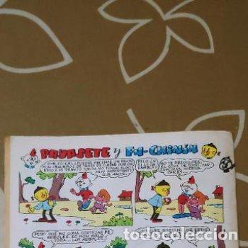 Tebeos: Lote de 83 números de la revista Pumby entre 671 y 974 Editorial Valenciana con Extras y Almanaque - Foto 613 - 186148720