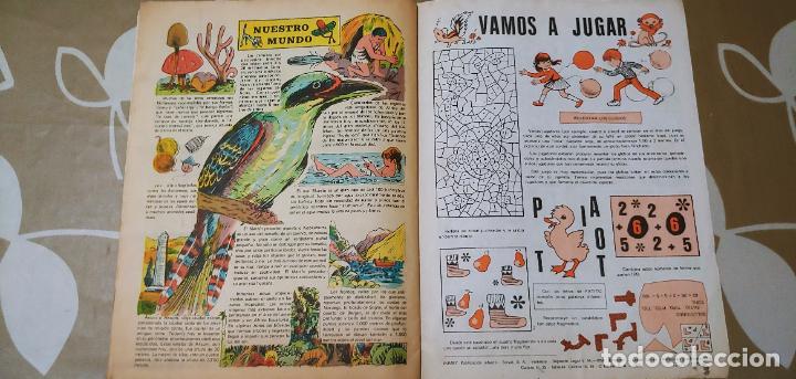 Tebeos: Lote de 83 números de la revista Pumby entre 671 y 974 Editorial Valenciana con Extras y Almanaque - Foto 630 - 186148720
