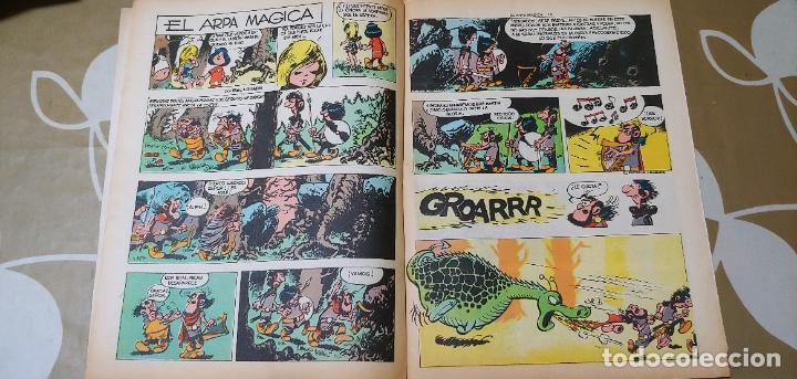 Tebeos: Lote de 83 números de la revista Pumby entre 671 y 974 Editorial Valenciana con Extras y Almanaque - Foto 640 - 186148720