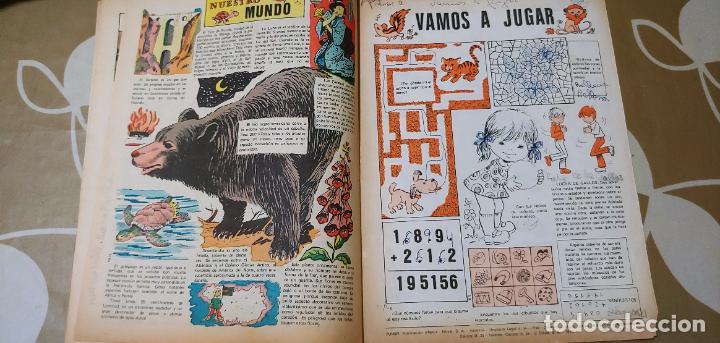 Tebeos: Lote de 83 números de la revista Pumby entre 671 y 974 Editorial Valenciana con Extras y Almanaque - Foto 642 - 186148720