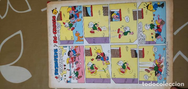 Tebeos: Lote de 83 números de la revista Pumby entre 671 y 974 Editorial Valenciana con Extras y Almanaque - Foto 643 - 186148720