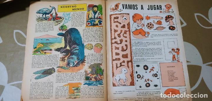 Tebeos: Lote de 83 números de la revista Pumby entre 671 y 974 Editorial Valenciana con Extras y Almanaque - Foto 668 - 186148720