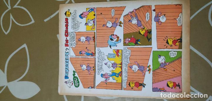 Tebeos: Lote de 83 números de la revista Pumby entre 671 y 974 Editorial Valenciana con Extras y Almanaque - Foto 669 - 186148720