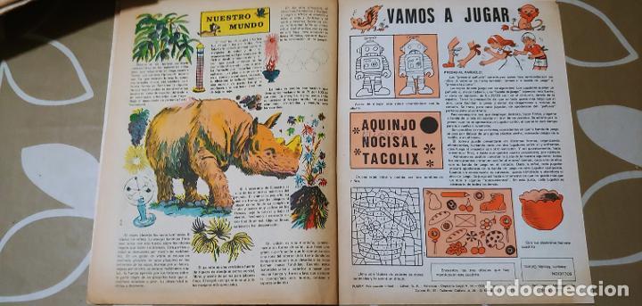Tebeos: Lote de 83 números de la revista Pumby entre 671 y 974 Editorial Valenciana con Extras y Almanaque - Foto 680 - 186148720