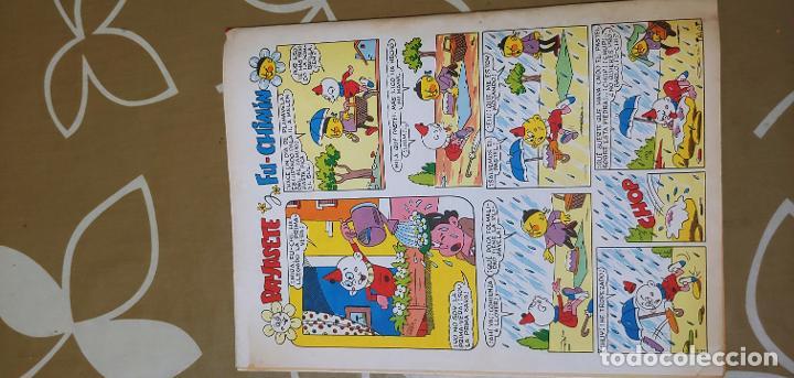 Tebeos: Lote de 83 números de la revista Pumby entre 671 y 974 Editorial Valenciana con Extras y Almanaque - Foto 681 - 186148720