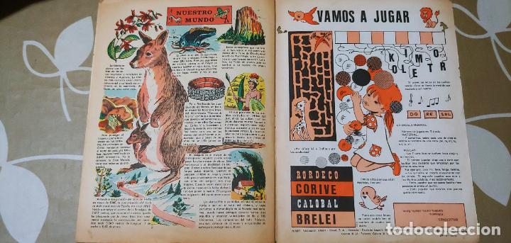 Tebeos: Lote de 83 números de la revista Pumby entre 671 y 974 Editorial Valenciana con Extras y Almanaque - Foto 705 - 186148720