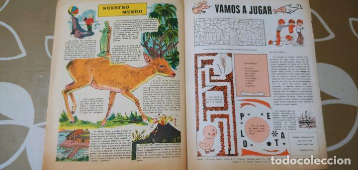 Tebeos: Lote de 83 números de la revista Pumby entre 671 y 974 Editorial Valenciana con Extras y Almanaque - Foto 717 - 186148720