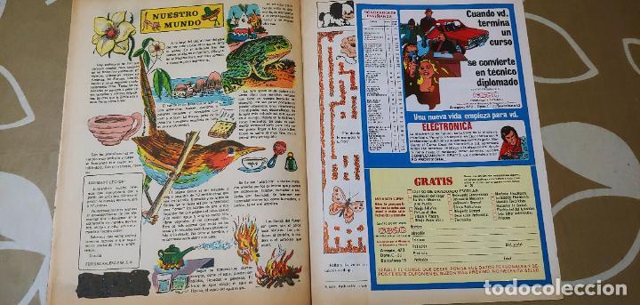 Tebeos: Lote de 83 números de la revista Pumby entre 671 y 974 Editorial Valenciana con Extras y Almanaque - Foto 729 - 186148720